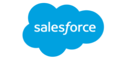 Seamly integrates with Salesforce